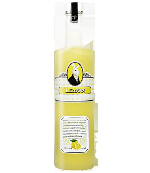 龐尼維爾-檸檬酒