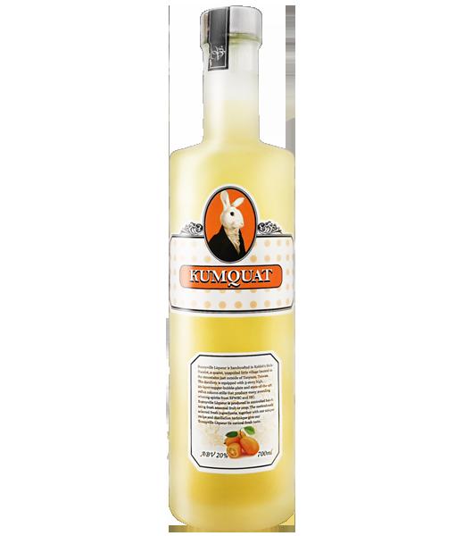 龐尼維爾-金桔酒