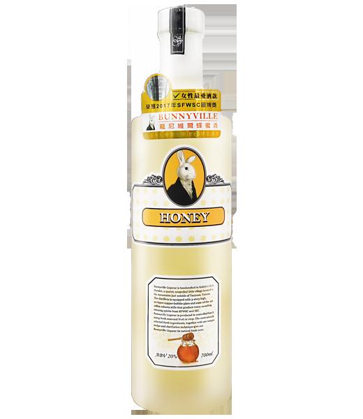 龐尼維爾-蜂蜜酒