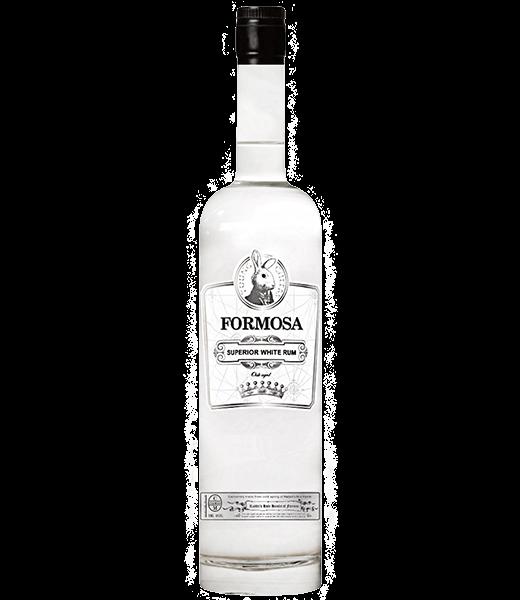 福爾摩莎白蘭姆酒