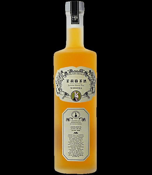 龐尼維爾-茉莉綠茶酒