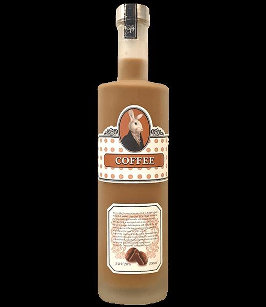 龐尼維爾-咖啡酒
