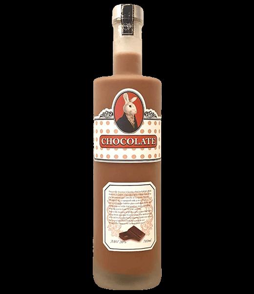 龐尼維爾-巧克力酒